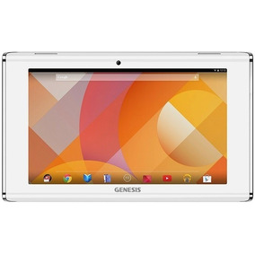 Tablet Genesis Gt-7405 Quad Core Tv Digital + Capa+ Película