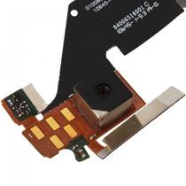Flexor Motorola Modelo Mb860 Camara Frontal Speaker Touch