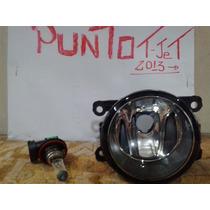 Farol De Milha Fiat Punto T-jet 2013 (original)