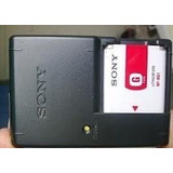 Cargador Sony Para Camara Sony Cybershot Dsc- H3 H7 H9 Wx1