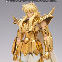 Saint Seiya Milo Escorpion Ex Oce Tamashii Don Galle