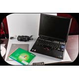 Laptop Ibm 14 R32 Series, Intel Celeron