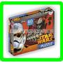 Puzzle Rompecabezas Star Wars Tamaño Grande 60 Piezas
