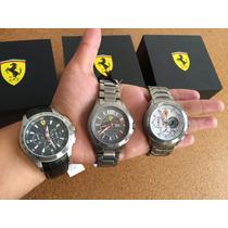 Relojes Scuderia Ferrari