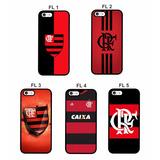 Capa Capinha Case Celular Flamengo - Galaxy Gran Prime Duos