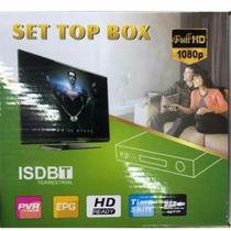 Mini Conversor Digital Tv Set Top Box