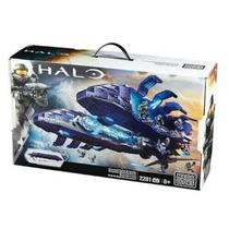 Halo Covenant Spirit Mega Bloks 2281 Pzs Nuevo