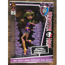 Monster High Clowdeen Loba Maravilla