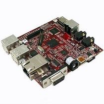 Beagleboard Xm, Mini Computador, No Raspberry, Refactronica