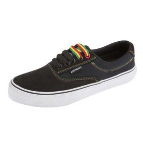 Zapatillas Airwalk Modelo Rasta!!! - Zero Absoluto -