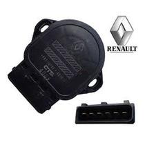 Sensor Acelerador Pedal Clio Kangoo 1.0 16v Scenic - Cts4089