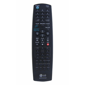 Controle Tv Lg 42ly3rf 29fu1rl 29fs4rlg 21fu4rl Original