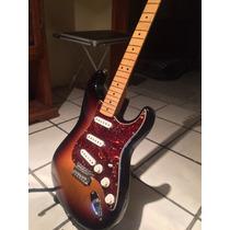 Guitarra Fender Stratocaster Mexicana O Cambios