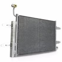 Condensador Do Ar Condicionado Gol G5/ G6 / Fox/ Polo