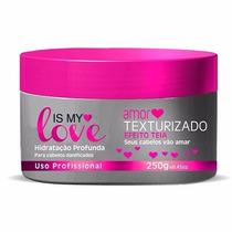 Amor Texturizante Is My Love Mascara Hidratação Efeito Teia
