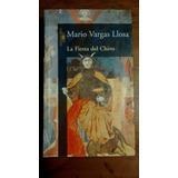 La Fiesta Del Chivo - Mario Vargas Llosa - 2000