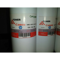 Toner Hp 12a 49a Carthex 500 Grms