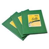 Cuaderno Exito Escolar 100 Hojas Tapa Dura Papel Araña Color