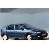 Renault Megane 1996 Soporte De Radiador - Frente Chapa