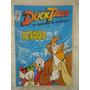 Duck Tales, Os Caçadores De Aventuras #18 Ano 1991