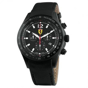 Reloj Ferrari Scuderia 270027171 Ghiberti