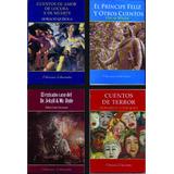 Lote X 10 Libros Armá Tu Combo! Aristoteles Platon Nietzsche