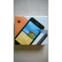[ Liberado ] Nokia Lumia 530 + $300 De Tiempo Aire