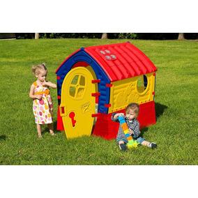 casita infantil casa de los sueos palplay casa para nios