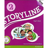 Storyline 2 - Pupil S Book - Second Edition - Pearson