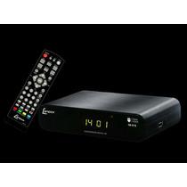 Conversor Sinal Analógico Tv Digital Lenoxx Sb 615 Full Hd