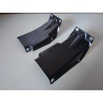 Par Suporte Banco Dianteiro Vw Audi A3 97 2 Portas Original