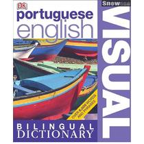 Dicionário De Inglês Português Visual Ilustrado Dvd Pdf