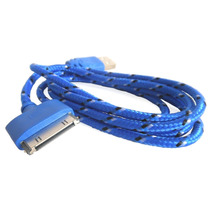 5 Cable Usb 2.0 Ipod Nano Touch 4g Classic Iphone /c