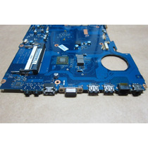 Placa Mãe Samsung Amd Ba92-08336b Rv415