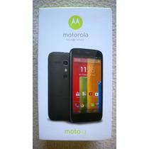 [ Liberado ] Motorola Moto G 16 Gb + $300 De Tiempo Aire