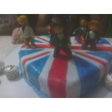 Adornos Para Tortas De One Direction