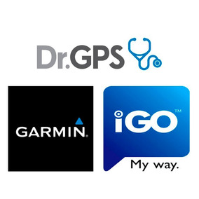 Actualización Gps Top House - X View -bak-gauss - Igo Garmin