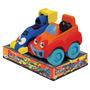 Autos Blandos Para Bebe Didactico Soft Car X2 Unidades