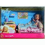 Juguete Barbie Kelly Love