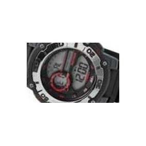 Relógio Mormaii Masculino Acquapro Digital Mo3261/8r 100m/