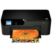 Impressora Multifuncional Hp Deskjet 3522 Impressão/copiador