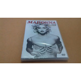 Dvd Madonna Best Hits Collection Lacrado