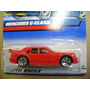 Rm796 - Hot Wheels Mercedes C-class Hw 2000 Raro Único Ml