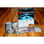 Sega Dreamcast En Caja Con 1 Joystick Y 10 Juegos Listo Usar
