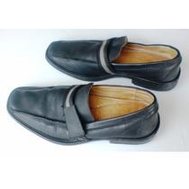 Zapatos Casuales Cerere Negro