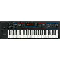 Teclado Sintetizador Roland Juno Di Midi Usb 61 Teclas