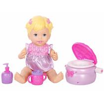 Boneca Little Mommy - Peniquinho Original Mattel