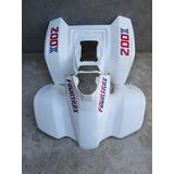 Cuatriciclo Honda Trx 200 Cachas -fibra De Vidrio-