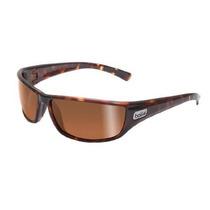 Gafas Bolle Python Sunglasses Oscuro Tortuga, Polarizado A-