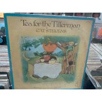 Cat Stevens Tea For The Tillerman Lp Lacapsula